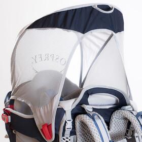 Osprey Poco AG Child Carrier Seaside Blue